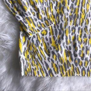 GAP Sweaters - GAP • Leopard Print Sweater